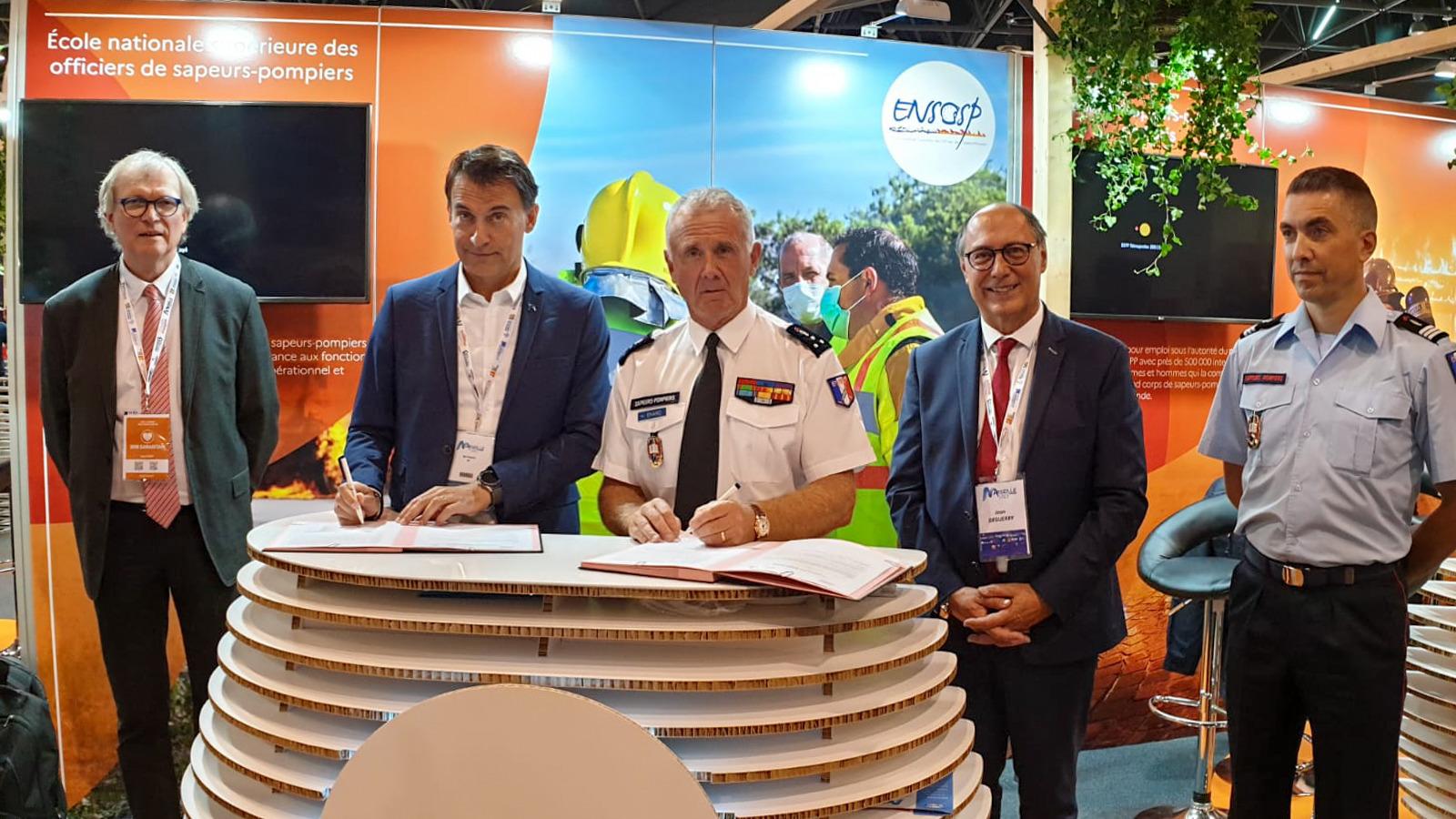 Congrés des sapeurs-pompiers - Marseille (3)
